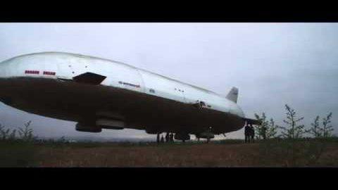 Luftschiff Aeroscraft - Aeros Worldwide