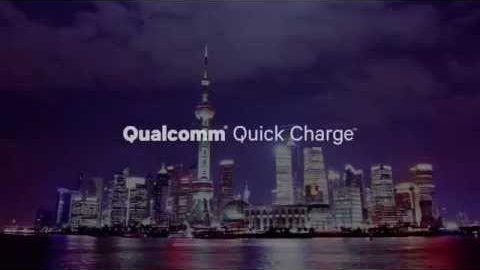 qualcomm quick charge 3 0 trailer video. Black Bedroom Furniture Sets. Home Design Ideas