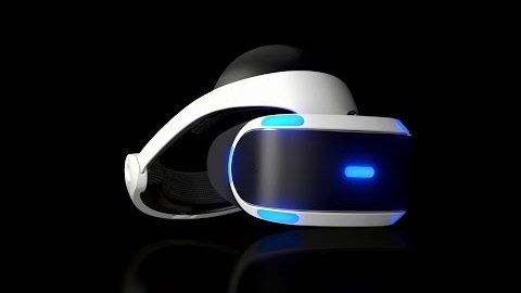 Sony Playstation VR - Trailer