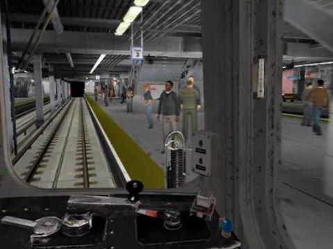 World of Subways - Trailer