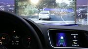 Autonom fahren mit Delphi - Interview (IAA 2015)