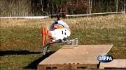 Robotisches Fahrwerk für Helikopter - Darpa