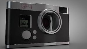 Exo GP-1 - neues Kameragehäuse für die Gopro