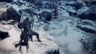 Bloodborne The Old Hunters - Trailer (TGS 2015)