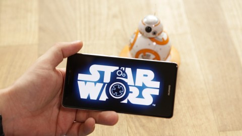 Sphero BB-8 - Test