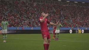 Fifa-16-Bundesliga-Prognose - Bayern München - Wolfsburg