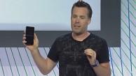 Google stellt Nexus 5X und 6P vor (29.9.2015)