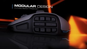 Roccat-Nyth-Gaming-Maus - Trailer (Features)