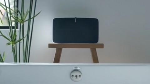 Sonos Trueplay - Trailer