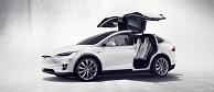 Tesla Model X - Präsentation (Herstellervideo)