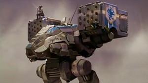 Battletech - Trailer (Kickstarter)