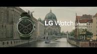 LG Watch Urbane 2nd Edition - Trailer