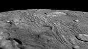 Nasa - Flug über Plutomond Charon (Animation)