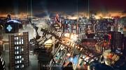 Crackdown 3 - Trailer (First Look at Gamescom 2015)