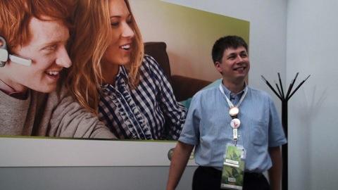 Boris Schneider-Johne - Interview Games Convention 2008