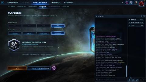 Starcraft 2 - Trailer (Update 3.0 mit neuer UI)