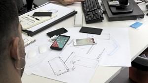 Besuch beim Smartphonehersteller BQ - Bericht