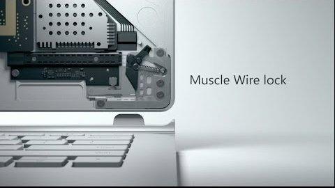 Microsoft Surface Book - Trailer