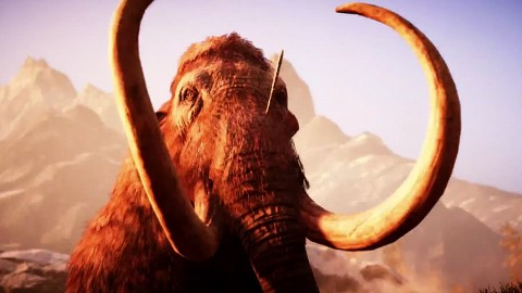 Far Cry Primal - Trailer (Ankündigung)