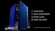 Bud Light e-Fridge (Werbespot)