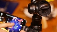 DJI Osmo - Hands on