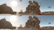 Star-Wars-Battlefront-Beta - Grafikvergleich (PS4 vs. PC)