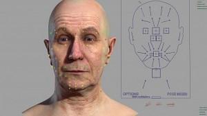 Star Citizen - Squadron 42 (Facial Animation Technology)