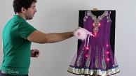 Disney Research - Visible Light Communication (Herstellervideo)