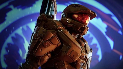 Halo 5 Guardians - Trailer (Launch)