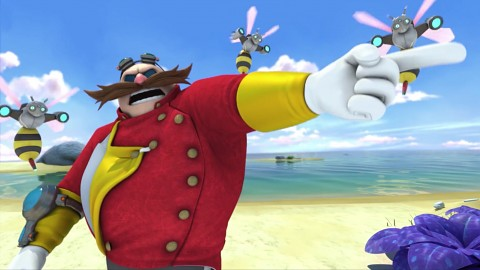 Sonic Dash 2 - Trailer