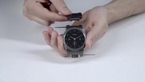 Modulare Smartwatch Blocks - Kickstarter Trailer