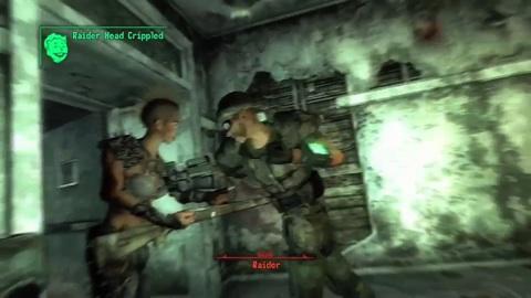 Fallout 3 - Impressionen (evtl. kleine Spoiler)