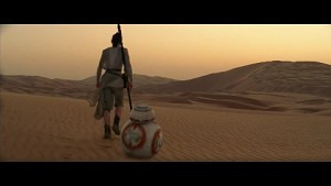 Star Wars VII The Force Awakens - Trailer (OV)
