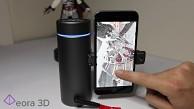 3D-Scanner Eora (Herstellervideo)