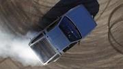 DeLorean fährt autonom - Stanford-Universität