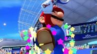 Mario Tennis Ultra Smash - Trailer (Charaktere)