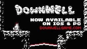 Downwell - Trailer