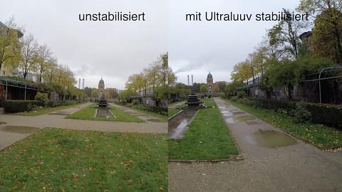 Solidluuv und Ultraluuv Stabilizer - Interview