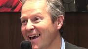 Yves Guillemot - Interview