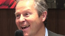 Yves Guillemot - Interview