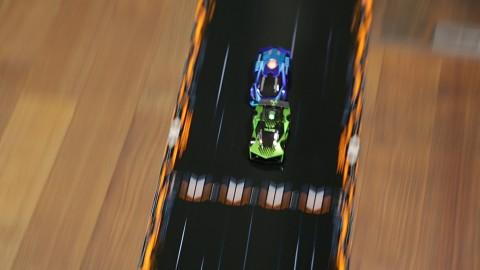 Anki Overdrive - Test