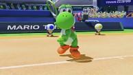 Mario Tennis Ultra Smash - Trailer (Love-All)