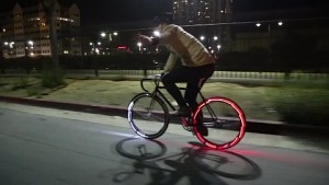 Revolights Eclipse (Herstellervideo)