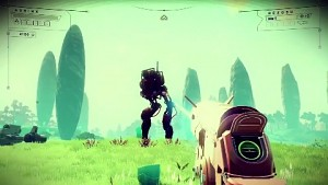 No Man's Sky - Trailer (PGW 2015)