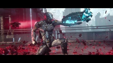Matterfall - Trailer (Paris Games Week 2015)