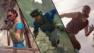 Uncharted 4 - Trailer (Multiplayer, PGW 2015)