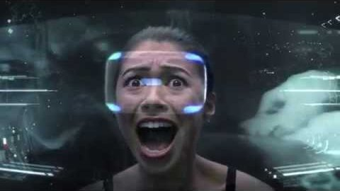 Playstation VR - Trailer (Spiele)