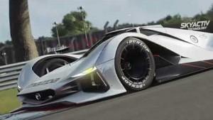 Gran Turismo Sport - Trailer (Paris Games Week 2015)
