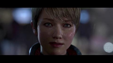 Detroit - Trailer (Announcement, PGW 2015)