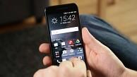 HTC One A9 - Test